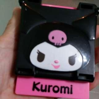kuromi座抬鏡