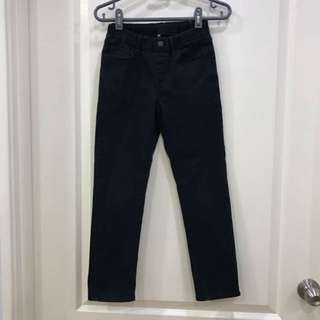 UNIQLO boy long pants - M