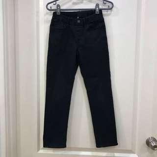UNIQLO boy long pants - M