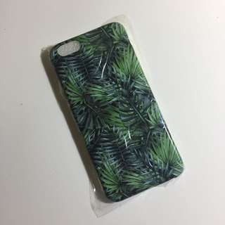 iPhone 6/6S Case Palm Leave