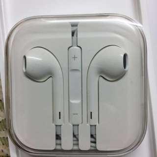3.5mm 耳機 iphone earphone earpod