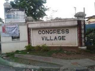 Lot for sell (Congress Village)