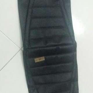 CG 125 honda seat skin