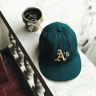 Oakland Athletics MLB Cap