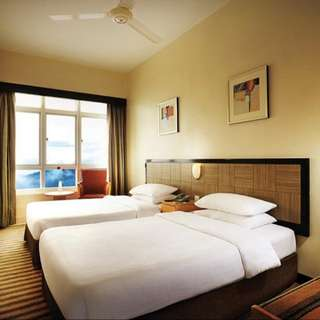 3 Nights First World Genting Deluxe Room