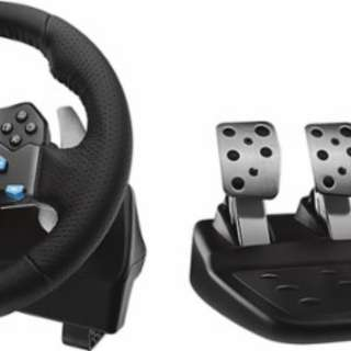 Logitech G29 steering wheel (used)