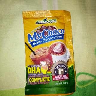 My choco