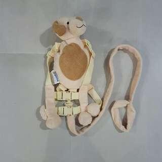 Goldbug Animal 2 In 1 Harness, Kids
