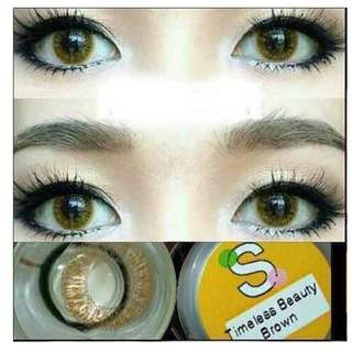 Sparkle Contact Lens P200/only