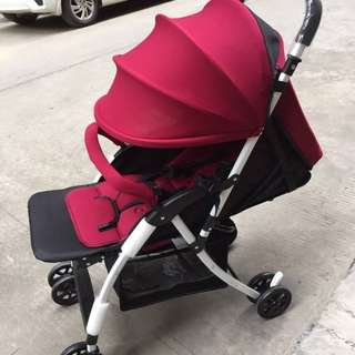 Baby Stroller (Baby Chair)