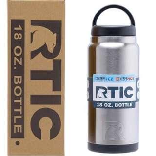 [PO] RTIC 18oz/36oz Bottle