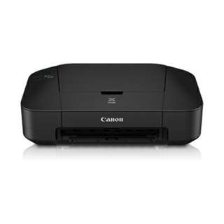 CANON iP2870s single function color inkjet printer