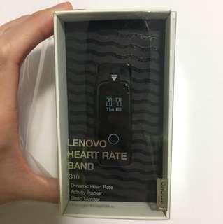 Lenovo Smart Heart Rate Band - Promo 2018
