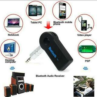 BN Bluetooth Music Audio Stereo Adapter Receiver for Car AUX IN, Amplifier, Home Speaker, MP3 Hot Sale and Worldwide 2018