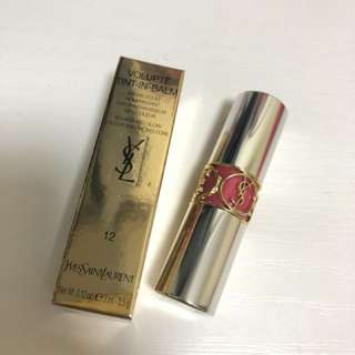 Ysl lip stick