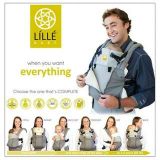 Lillebaby Carrier (Complete All-Season)