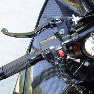 Yamaha r1 brembo clutch lever