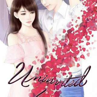 Ebook : Uninvited Love by Fapearl