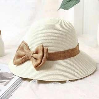 Pandora Bow Hat