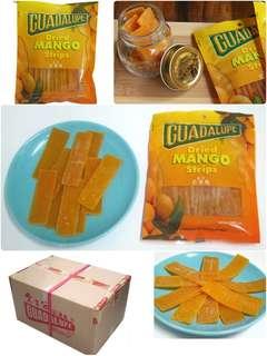 菲律賓直送芒果乾