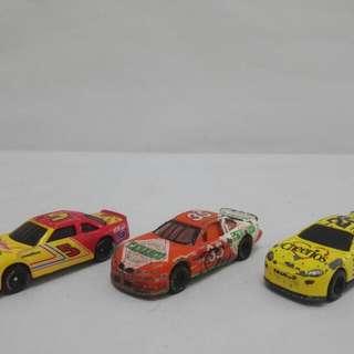 Racing Car Die Cast