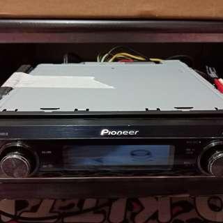 Pioneer  PR80RS2