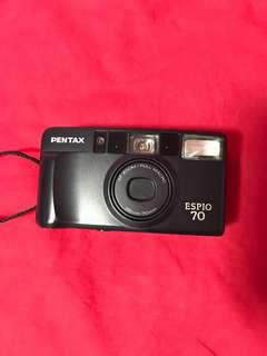 Pentax Espio 70