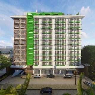 Prosperity heights midrise condominium tandang sora