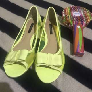 Forever 21 doll shoes