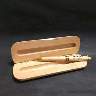 1997回歸紀念原子筆