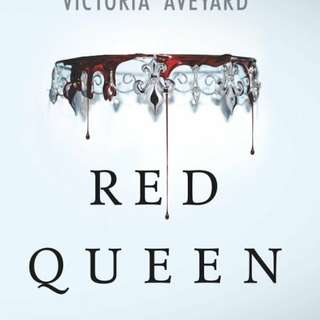 Ebook : Red Queen by Victoria Aveyard