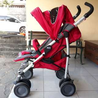 Stroller Chicco Evo Multiway