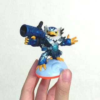 Jet-Vac (Skylanders Giants)