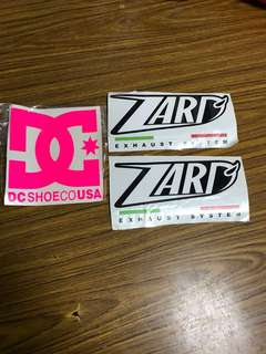 Stickers for sales