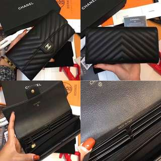 Chanel Wallet preorder