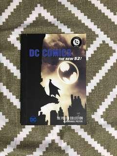 DC Comics Poster Collection
