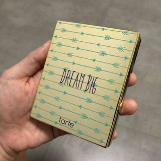 tarte dream big palette