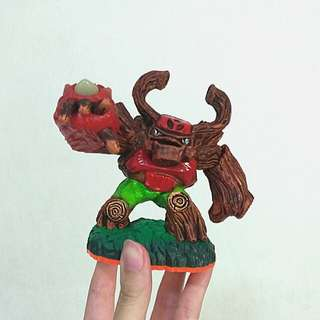 Tree Rex (Skylanders Giants)