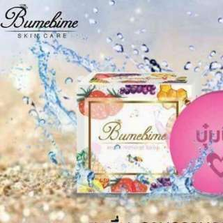 Bumebime Natural soap