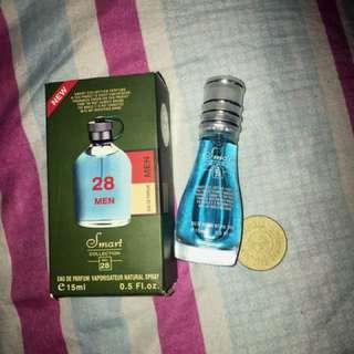 No. 28 Perfume