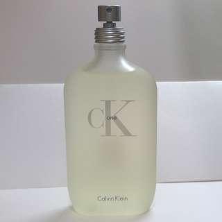 CK One 香水 200ml