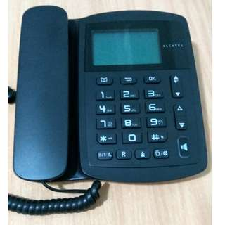 Alcatel Versatis E100