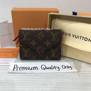 Customer's Order Victorine Wallet Louis Vuitton LV