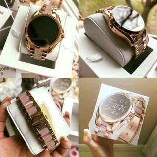 Michael Kors Smart Watch Unisex ⌚