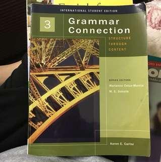 🚚 Grammar Connection #出清課本