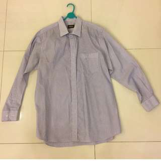 Mens Lords tailored shirt
