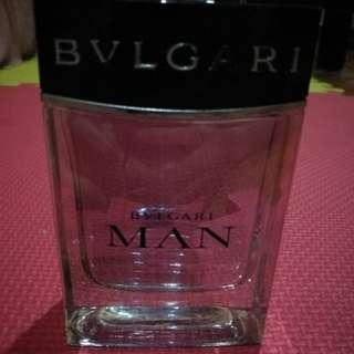 perfume original BVLGARI for man