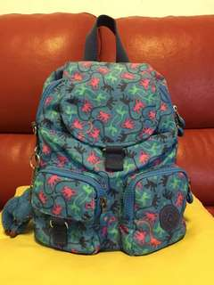 Kipling backpack 🎒正貨