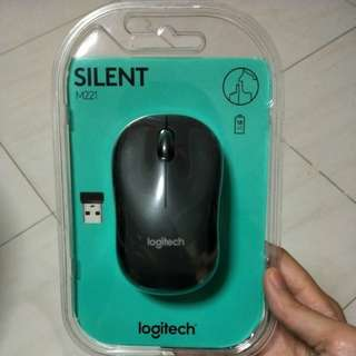 Logitech Wireless Mouse