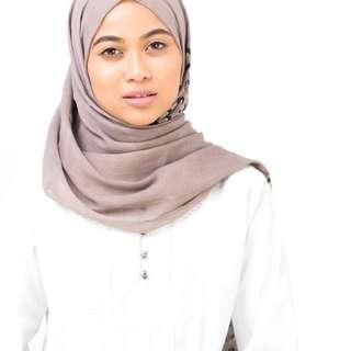 Pure Earth Hijab